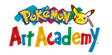 Logo Pokemon Art Academy