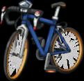 Vélo de courese ROSA