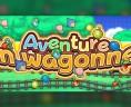 Jeu PGL Aventure en wagonnet