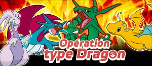 Operation type Dragon