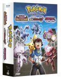 Pack DVD Films Pokemon 16 a 18