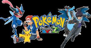 saison 19 Pokémon XYZ Sachanobi