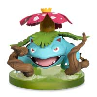 Pokémon Gallery Figure DX: Venusaur (Frenzy Plant)