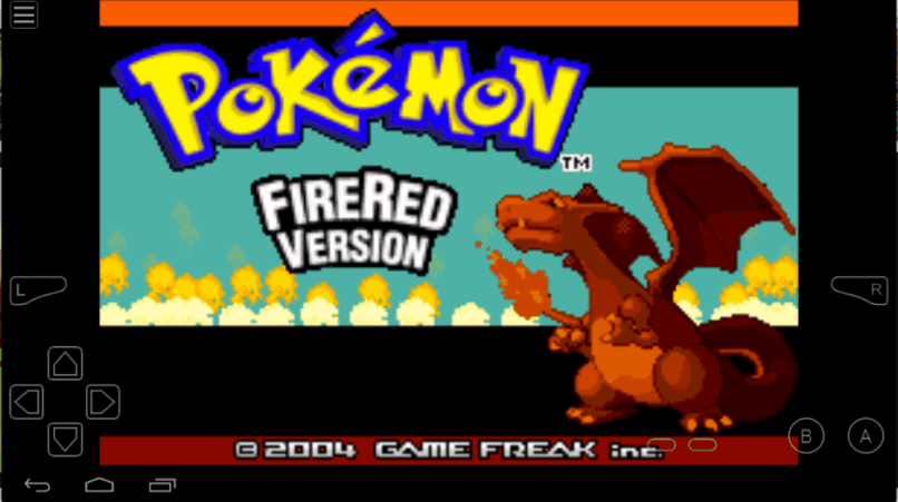 Gameboy android pokemon cheats