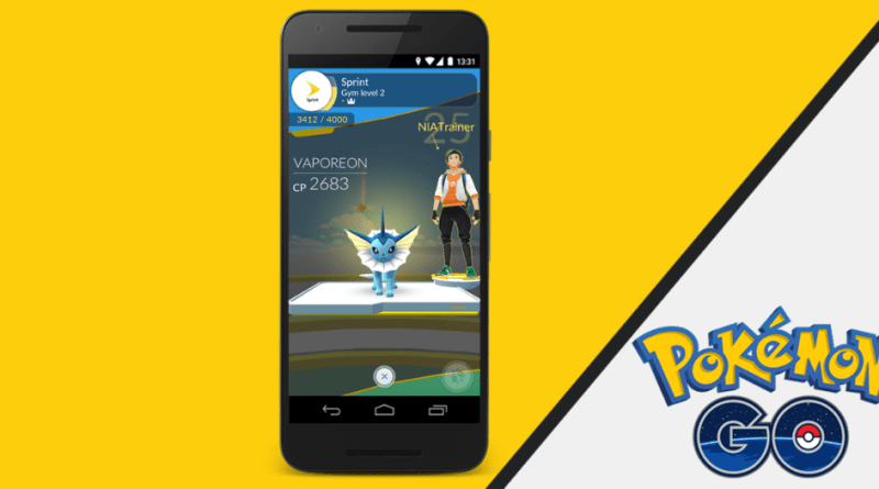 Keep an eye out on December 12th for details about the first addition of more Pokémon into Pokémon GO