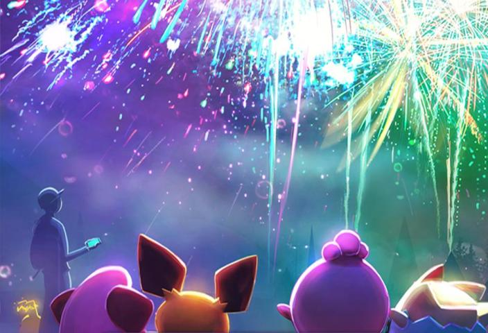 Pokemon Go festivals