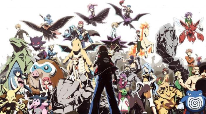 Pokemon Go - Developer Niantic Inspires New Manga Series