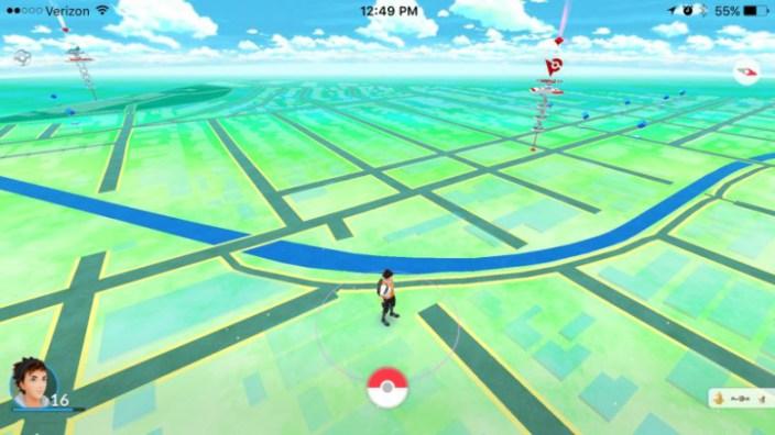 Pokemon GO biggest problem