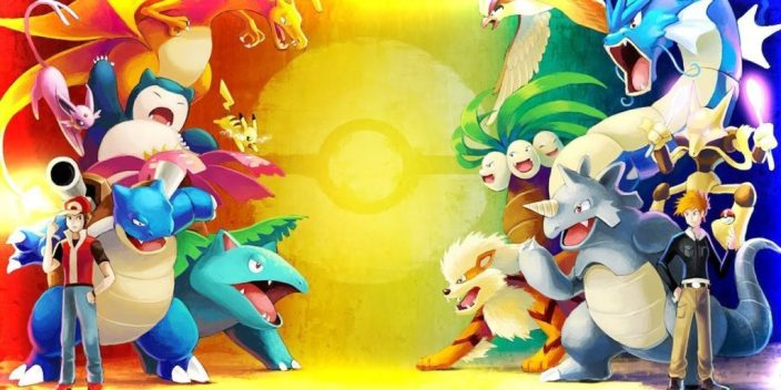 Ranking The Pokemon Generations: Worst to Best