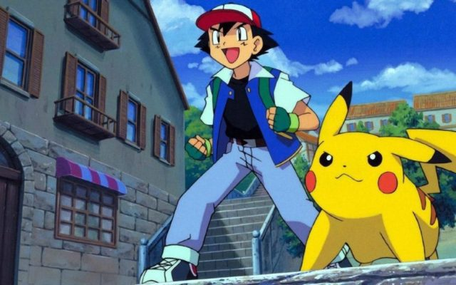 Junichi Masuda Talks About Why Pokemon Say Their Names Aloud