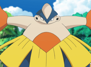 Gen 3 Predictions: Move Sets of Fully Evolved Pokemon (Hariyama - Manectric)