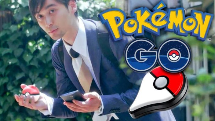 Niantic CEO on the Near Future of Pokémon GO