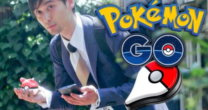 Niantic CEO on the Near Future of Pokémon GO