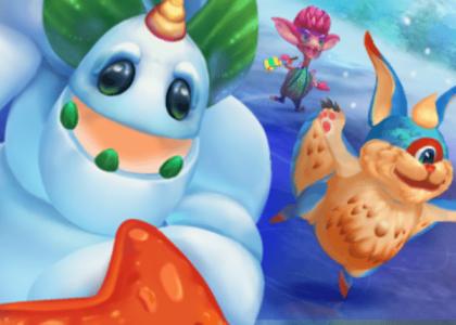 Draconius Go: New Update Adds More Creatures