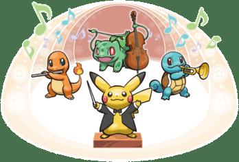 Orchestra_Pokémon