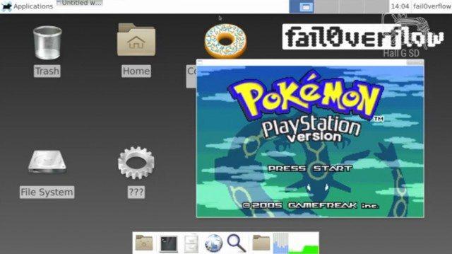 Gli Hacker fanno funzionare Pokémon su PlayStation 4! - Pokémon Millennium