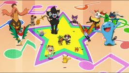 Cortometraggio 18 - Pokémon: Pikachu and the Pokémon Music Squad