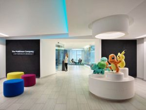 the-Pokémon-company-international-uffici
