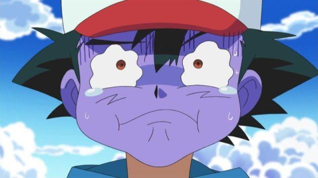 Risultati immagini per espressioni negli anime