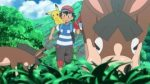 11esimo episodio di Pokémon Sole e Luna - Mudbray