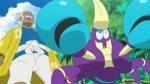 Decimo episodio di Pokémon Sole e Luna - Hala ed il suo Crabrawler