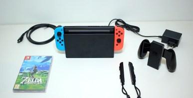 Unboxing-Nintendo-Switch-Pokemon-Millennium-24