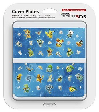 cover super mystery dungeon new nintendo 3ds