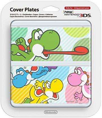cover yoshi new nintendo 3ds