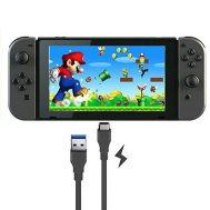 Cavo di ricarica USB Type-C per Nintendo Switch