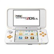New Nintendo 2DS XL Bianco Arancione