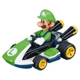 Modellino Carrera Luigi