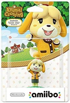 amiibo fuffi animal crossing