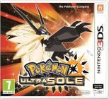 boxart Pokemon Ultrasole