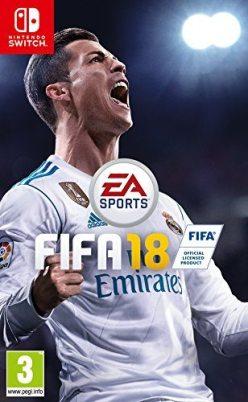 Amazon FIFA18