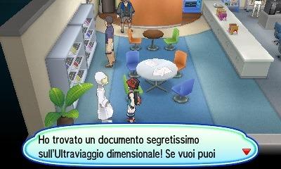 Pokémon Ultrasole e Ultraluna contengono un tributo a Satoru Iwata