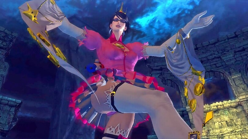 Bayonetta 2, modifiche al multiplayer per la versione Nintendo Switch
