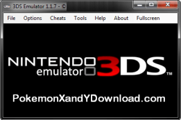 3DS Emulator Download