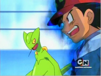within06 Pokemon 9. Sezon 33. Bölüm İzle