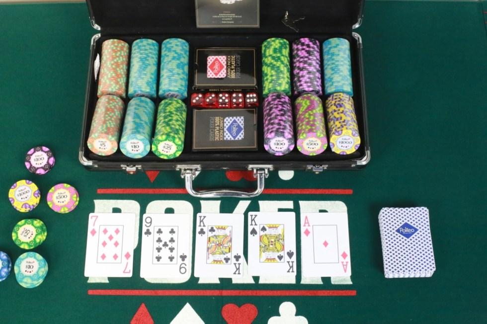 Mallette de poker : Le cadeau n°1 à offrir à son père !
