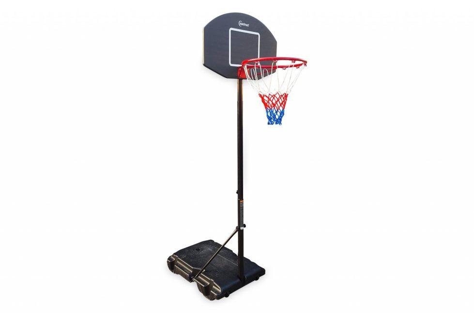 Panier de basket sur pied max 2m20