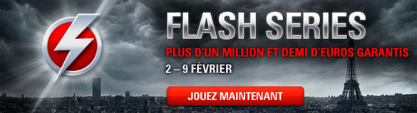 flash series 2014