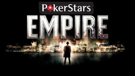 pokerstarsempire
