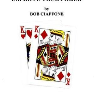 Bok: Improve your poker