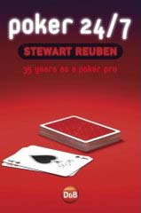 Bok: Poker 24/7: 35 Years as a Poker Pro