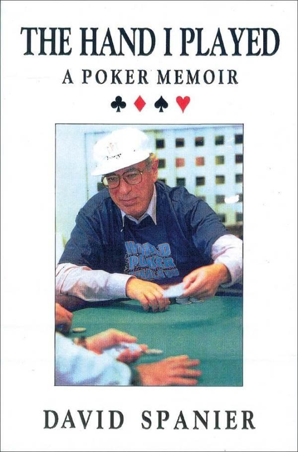 Bok: The Hand I Played: A Poker Memoir