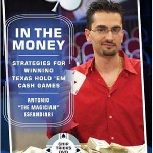 Bok: World Poker Tour: In the Money