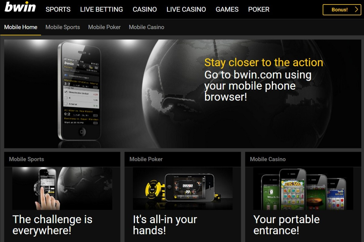 bwin-mobile