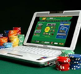 πόκερ στο ίντερνετ