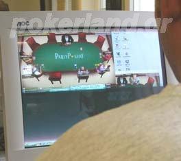 ίντερνετ πόκερ