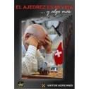 """Adiós a un genio del ajedrez: """"El ajedrez es mi vida"""" Viktor Korchnoi"""